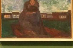 Edvard Munch Ausstellung