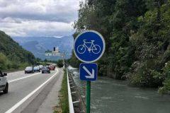 Fahrrad Touren 2020