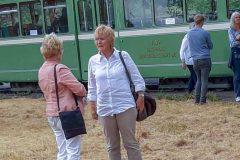 Rheinbahn Rundfahrt