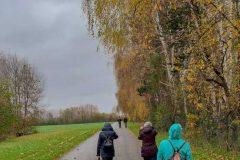Wandern in Monheim